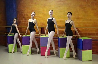 Cubism In Ballet <> Miss Cecily's Friday Pointe Hour