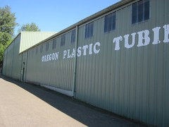 A plastic tubing factory out in the middle of nowhere? (Tysasi) Tags: permanent dnf brevet 160k sawtell200k