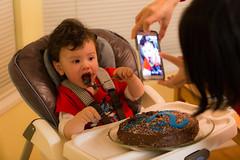 IMG_1545 (Bob_2006) Tags: birthday cake 2nd skyler 2016