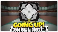 Going Up Map 1.8.9 (MinhStyle) Tags: game video games gaming online minecraft