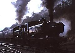 AVON VALLEY RAILWAY (mike ware) Tags: railway valley avon tanks bitton gwr pannier