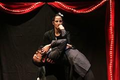 IMG_6992 (i'gore) Tags: teatro giocoleria montemurlo comico varietà grottesco laurabelli gualchiera lorenzotorracchi limbuscabaret michelepagliai