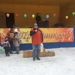 Селивановский район, Красная Горбатка
