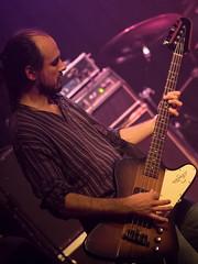 Zea Mays (Luis Prez Contreras) Tags: music concert live concierto olympus sala zero tarragona omd zea mays m43 belako mzuiko