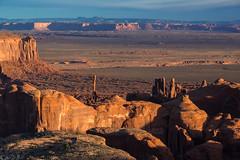 Sacred (Bill Bowman) Tags: utah totempole monumentvalley valleyofthegods muleypoint cedarmesa navajonation yeibichei huntsmesa