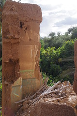 imgp5262 (Mr. Pi) Tags: ruin morocco kasbah tinghir highatlas