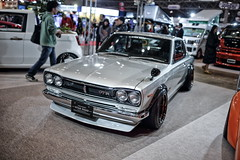 Tokyo Auto Salon 2016_22 (massa0830) Tags: car bike wheel japan work volkswagen tokyo nissan wheels tire ferrari subaru vip toyota bmw vehicle ssr scion rim mazda audi rx7 lamborghini bbs supercar forged jdm lexus slammed murcilago gtr stance detomaso enkei hre exoticcar vossen formuladrift frs fujispeedway tokyoautosalon usdm forgiato libertywalk hellaflush speedhunters aventador ft86 rocketbunny rotiform gt86 motorgames lbperfomance