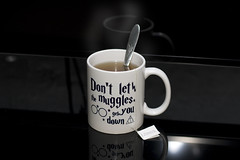IMG_2360 (AVG Photography) Tags: hp tea harry potter harrypotter muggle