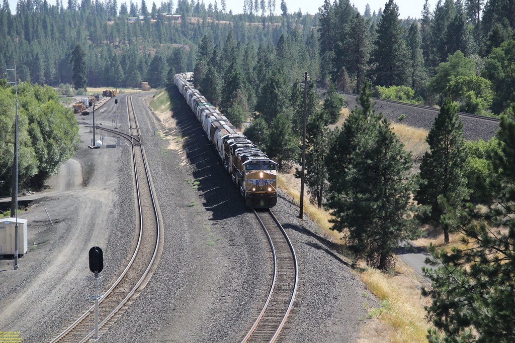 The World's most recently posted photos of emd and sd9043