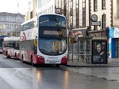 VWD 36 Cork 29/01/16 (Csalem's Lot) Tags: bus volvo cork gemini 205 wrights buseireann patrickstreet vwd b5tl wrightsgemini3 vwd36