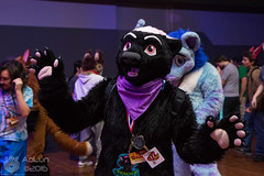 FC2016-1008 (AoLun08) Tags: costume furry convention anthropomorphic anthro fursuit furtherconfusion fursuiter fursuiting furtherconfusion2016 fc2016