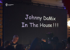 6 Februarie 2016 » DJ Johnny Damix