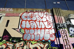 KRIME, HAUL, SILVER (STILSAYN) Tags: california silver graffiti oakland bay east area haul 2016 krime