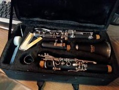 ( ) (iranpros) Tags: music clarinet selmer