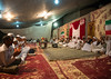 men singing and playing music during a wedding ceremony, Qeshm Island, Tabl , Iran (Eric Lafforgue) Tags: wedding people men horizontal night togetherness clothing asia iran muslim islam traditional ceremony culture traditions marriage persia folklore tent east celebration indoors entertainment tabi arab textiles cheerful custom eastern groupofpeople cultures adultsonly cultural islamic ethnicity middleeastern persiangulf traditionalculture sunni qeshmisland menonly traditionalclothing hormozgan tabl إيران иран 5people イラン irão straitofhormuz 伊朗 colourpicture 이란 irandsc02092