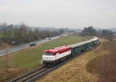 CSD T478.1001, Sobáčov (6.2.2016)