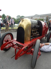 Fiat S76 28.4-litre 4-Cylinder 1911, Clash of the Titans, Goodwood Festival of Speed (f1jherbert) Tags: festival speed nikon fiat clash coolpix titans goodwood 1911 s76 nikoncoolpix clashofthetitans goodwoodfestivalofspeed 4cylinder s9700 coolpixs9700 nikons9700 nikoncoolpixs9700 fiats76284litre4cylinder1911 284litre fiats76284litre4cylinder1911clashofthetitansgoodwoodfestivalofspeed