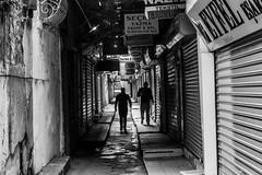 DSC_1489 (zeynepcos) Tags: corridor tunnel istanbul eminonu tahtakale