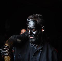 carnaval luzon (teresalomas) Tags: carnival espaa guadalajara carnaval demons luzon castilla diablos tradicciones mascaritas oldtraditiions