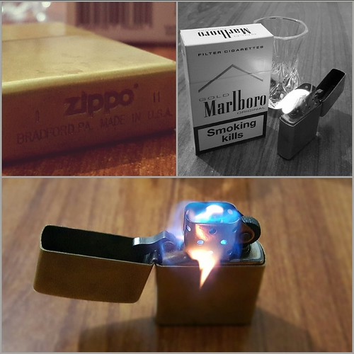 zippo-lighter-with-marlboro-mohsin-ali-dubai