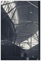 Lokschuppen 2 (clearfotografie) Tags: detail dresden nikon architektur industrie d600 eisenbahnmuseum
