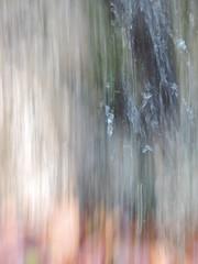 Cascatella effetto filante Zompo lo Schioppo Morino (AQ) (ptruccio) Tags: acqua cascatella