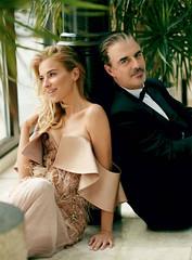 Glamour Trkiye (Det.Logan) Tags: chris noth