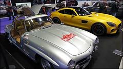 Mercedes 'Ala de Gaviota'