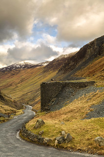 Winter On Honister