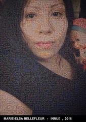 Le selfie de Marie-Elsa Bfleur de Pakua Shipi . http://ift.tt/1HRD64w