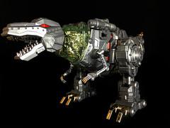 20160228_093704351_iOS (marcosit2) Tags: toys transformers wrath autobot dinobot grimlock 3rdparty combiner gcreations shuraking srk03