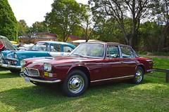 1967 Maserati Quattroporte 4200 Robertson 10-4-2016 (highlandrob306) Tags: maserati 4200 quattroporte