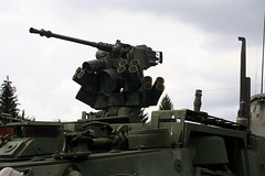 "Stryker ICV 8 • <a style=""font-size:0.8em;"" href=""http://www.flickr.com/photos/81723459@N04/25751885486/"" target=""_blank"">View on Flickr</a>"