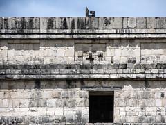"Chichen Itza: el Castillo <a style=""margin-left:10px; font-size:0.8em;"" href=""http://www.flickr.com/photos/127723101@N04/25863643261/"" target=""_blank"">@flickr</a>"