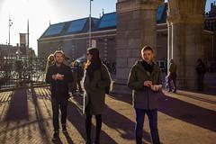 Happy food (hadrien.hart) Tags: food amsterdam canal tram rijksmuseum ij gracht tetterode