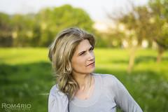 Vale (Rom4rio Photography) Tags: portrait woman donna nikon nikkor allaperto amatore portreto d3100 nikond3100