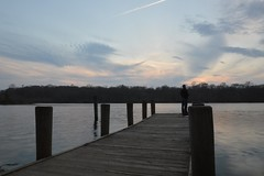 DSC_1324 (Six Sigma Man (Thank you for the 1.8M+ views)) Tags: sunset pond nikon longisland smithtown nikond3200 suffolkcounty blydenburgh blydenburghcountypark blydenburghpark