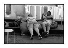 Wide format (Franco & Lia) Tags: vienna street blackandwhite austria sterreich noiretblanc biancoenero photographiederue fotografiadistrada 2485f284