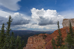 Magic in the Afternoon ... in Bryce (ken.krach (kjkmep)) Tags: brycecanyonnationalpark