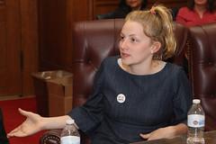 Alexia Faulkner