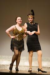 Nice Work Dress 1_4813a (strixboy) Tags: seattle school get work high nice you can it musical if ingraham gershwin