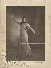 BERTHRAND, Lucy, Juliette, Romo et Juliette (Operabilia) Tags: opera goldenage opra juliette soprano gounod romoetjuliette claudepascalperna lucyberthrand