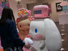 P4290160.jpg (mono0x) Tags: cinnamon sanrio mocha jp  greeting cinnamoroll puroland