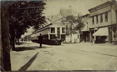Selkirk - Evelyne Street, 1909 (vintage.winnipeg) Tags: canada history vintage historic manitoba selkirk ruralmanitoba