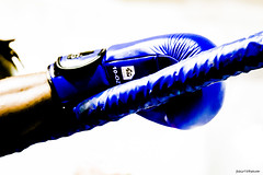 La Boxe (Fabio75Photo) Tags: tyson blu rocky ring apollo bose boxe incontro guantoni boxare mazzinghi