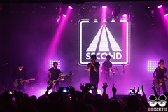 Second @ La Riviera (02/04/2016)