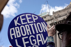 Keep Abortion Legal (supimtaylor23) Tags: mike poster indianapolis rally protest womens abortion rights protesting pence