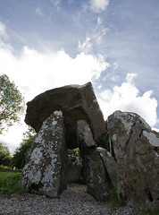 Portal of Tirnoney (backpackphotography) Tags: ireland ancient tomb londonderry northernireland prehistoric derry dolmen portaltomb tirnony backpackphotography tirnoney