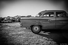 Customline (JP Defay) Tags: auto blackandwhite black monochrome car noiretblanc automotive voiture oldschool coche oldtimer custom kustom americancar blackwhitephotos