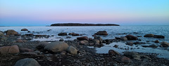 A moment before blue hour (Uup115) Tags: finland lauttasaari srkiniemi lumia640